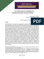 A PEDAGOGIA DE PAULO FREIRE