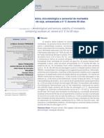 Modelo Resultados Microbiológicos