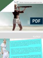 NafNaf Presentación Final
