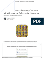 Image Generator - Drawing Cartoons with Generative Adversarial Networks.pdf