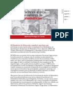 Consideraciones acerca enseñanza Matematicas.docx