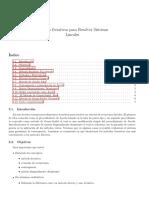 1.5 Metodos iterativos