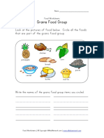 food groups vocabulary.pdf