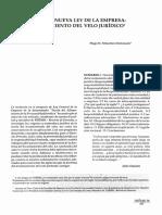 levantamiento del velo societario.pdf