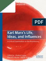 Karl Marx's Life,Ideas, and Influences