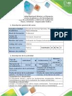 Guía actividades y rúbrica de evaluación - Paso 1 - Informar organizador gráfico (1)