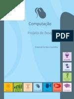 Livro Projeto de Pesquisa UAB