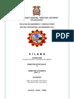 PLANIFICACIÓN Y CONTROL DE OBRAS.doc