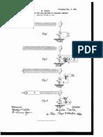 cosmic energy US patent -685957
