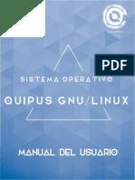 Manual Linux Quipus