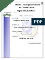 Ingeniería Eléctrica Redes
