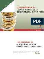 Guide Entrepreneur Web 2.0