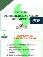 PRIMEROS AUX 1,2,8,9