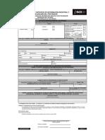 DRNP SSIR for 0001 Solicitud Busqueda Información