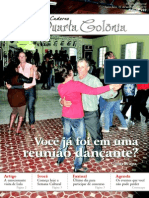 Caderno Quarta Colônia - Edição 203