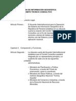 Acuerdo Interinst Panama
