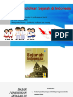 pendidikan sejarah di indonesia edited.pptx