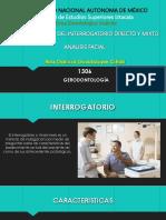 Ruiz Galicia Guadalupe Citlali // ANÁLISI FACIAL EN EL ADULTO MAYOR E INTERROGATORIO DIRECTO E INDIRECTO