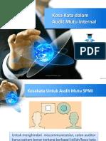 2 Kosa Kata dalam Audit SPMI.pdf