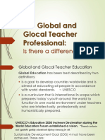 PPT-REPORT in Teaching Profession
