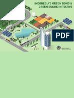 Indonesia's Green Bond & Green Sukuk Initiative (Ministry of Finance Republic Indonesia)