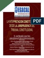 19-8-15_CAP__JLV__LA_INTERPRETACION_CONSTITUCIONAL