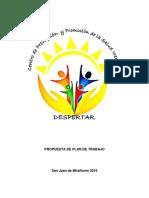 PLAN DE TRABAJO DEL CENTRO PREVENTIVO  PROMOCIONAL DE LA SALUD MENTAL.docx