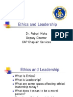 Ethics and Leadership Brief 0F1CEED0A02B5
