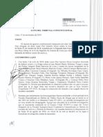 01909-2019-HC Resolucion noviembre 2019 aceptan demanda de habeas corpus