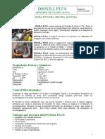 Dioxill Plus - Ficha tecnica