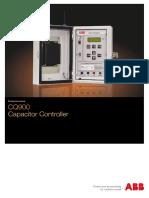 ABB CQ900 Controller Brochure_V03B. 0612
