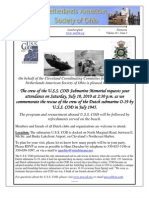 NASO Newsletter July 2010 (2)