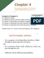 Chapter 4Permeability-TE2 (Braja M. Das)