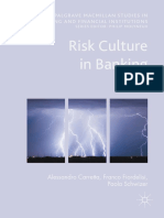 (Palgrave Macmillan Studies in Banking and Financial Institutions) Alessandro Carretta_ Franco Fiordelisi_ Paola Schwizer - Risk Culture in Banking-Palgrave Macmillan (2017).pdf