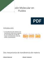 Difusión Molecular en Fluídos.pptx
