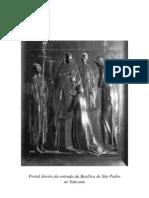 Dominus Est é o Senhor - Sobre a Recepção Da Santa Eucaristia- Dom Atanásio Schneider