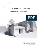 ARCHICAD22 Basic Training