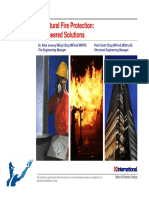 9_2013-08-22 HKIE Presentation_Structural Fire Protection