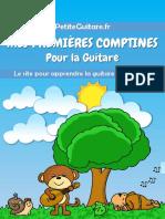 Mes-premières-Comptines-pour-la-Guitare