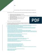 Port State Control in the USA Checklist