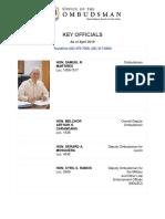 Ombudsman Directory