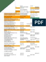 New XLS Worksheet