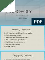 Chapter-12-Oligopoly