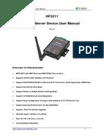 HF2211-User-ManualV1.1