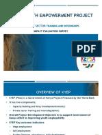 KENYA-YOUTH-EMPOWERMENT-PROJECT-IMPACT-EVALUATION-SURVEY