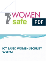 women safety ppt1