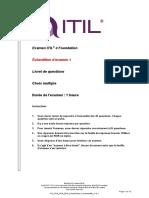 1 - FR_ITIL4_FND_2019_SamplePaper1_QuestionBk_v1.3.1