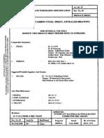 CRCA Specification BHEL.pdf
