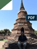 Lawatan ke Ayutthaya, kerajaan yang telah Hilang