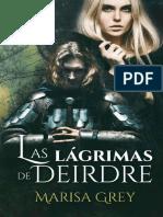 Las lagrimas de Deirdre (Spanis - Marisa Grey
